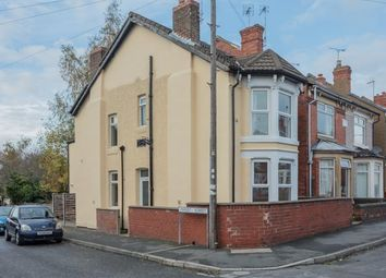 Thumbnail 3 bed detached house for sale in Forest Street, Kirkby-In-Ashfield, Nottingham