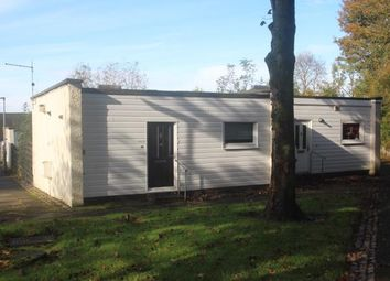Thumbnail 1 bedroom bungalow for sale in Mcgregor Road, Seafar, Cumbernauld, North Lanarkshire