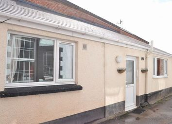 Thumbnail 1 bed terraced bungalow for sale in New Inn Court, Cullompton