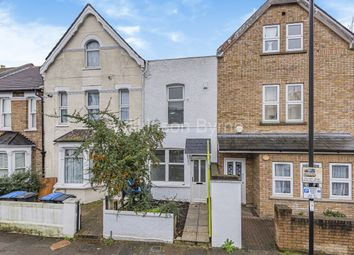 2 bed terraced house for sale in Russell Road, London N13