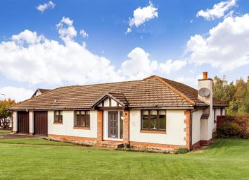 Thumbnail 3 bed bungalow for sale in Murieston Green, Murieston, Livingston