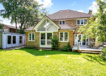 Thumbnail 5 bed detached house for sale in Long Grove, Seer Green, Beaconsfield, Buckinghamshire
