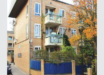 Thumbnail 1 bed flat for sale in Flat 7, Christie Court, 3 Aspen Grove, Belsize Park