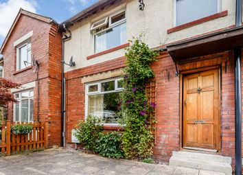 Thumbnail 3 bed terraced house for sale in Wharfe Crescent, Pool In Wharfedale, Otley, West Yorkshire