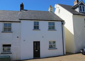 Thumbnail 3 bed terraced house for sale in Chapmans Way, St. Austell