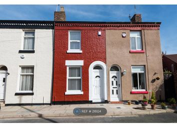 Thumbnail 2 bedroom terraced house to rent in St Marys Avenue, Liverpool