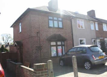 Thumbnail 3 bed end terrace house to rent in Thursley Road, London
