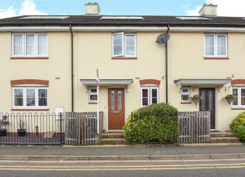 Thumbnail 2 bedroom terraced house for sale in Crosslands, Maple Cross, Hertfordshire