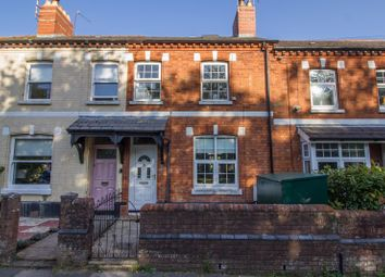 Sully Terrace, Penarth CF64. 3 bed terraced house