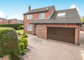 4 bed detached house for sale in Ashley Court, Holt, Wrexham, Wrecsam LL13
