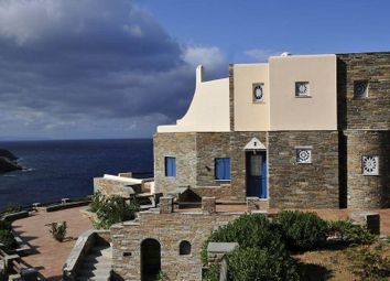 Thumbnail 5 bedroom detached house for sale in Andros, Cyclade Islands, South Aegean, Greece