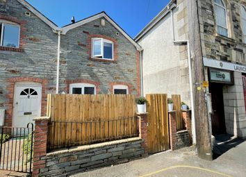 Thumbnail 2 bed terraced house for sale in Westgate Street, Launceston