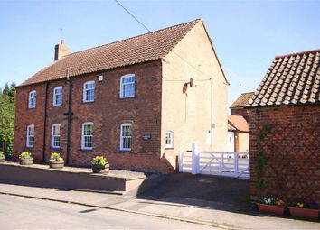 Thumbnail 5 bedroom detached house for sale in Town Street, Askham, Nottinghamshire