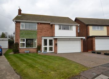 Thumbnail 4 bed detached house for sale in Vermont Close, Clacton-On-Sea