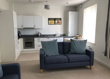 Thumbnail 2 bedroom flat to rent in Firhill Square, Ellon, Aberdeenshire