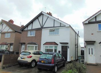 Thumbnail 2 bed semi-detached house for sale in Mark Rake, Bromborough, Wirral, Merseyside