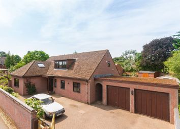 Thumbnail 5 bed detached house for sale in Larkhill Road, Abingdon