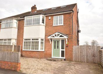 4 bed semi-detached house for sale in Bentcliffe Gardens, Leeds LS17