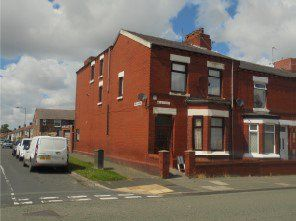 Thumbnail 5 bed terraced house to rent in New Street, St. Helens
