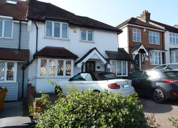 Fencepiece Road, Chigwell IG7. 3 bed semi-detached house