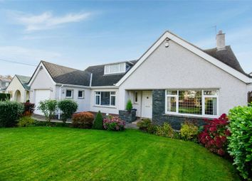 Thumbnail 3 bed detached bungalow for sale in Stainburn Road, Stainburn, Workington, Cumbria