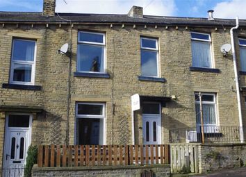 Thumbnail 3 bed terraced house to rent in East Parade, Sowerby Bridge