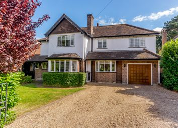 5 bed detached house for sale in Midway, Walton-On-Thames KT12