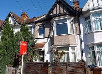 Thumbnail 1 bed flat to rent in Heath Road, West Harrow, Middlesex