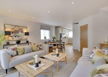 Keld Drive, Uckfield TN22. 4 bed semi-detached house for sale