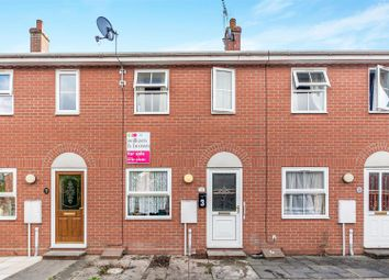 Thumbnail 2 bedroom terraced house for sale in Dorset Close, Halstead