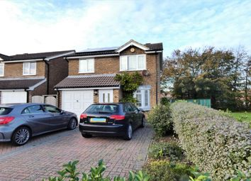 3 bed detached house for sale in Naseby Avenue, Folkestone CT20