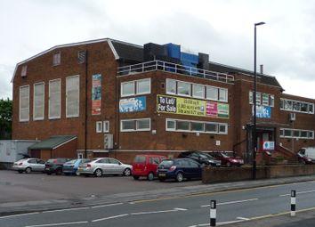 Thumbnail Land for sale in Burncross Road, Chapeltown. Sheffield
