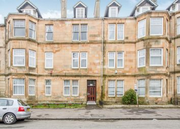 Thumbnail 6 bed flat for sale in Melville Street, Pollokshields, Glasgow