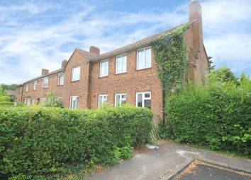 Thumbnail 2 bed maisonette for sale in Nightingale Close, Crawley