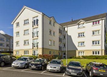 Thumbnail 2 bed flat for sale in Kelvindale Court, Kelvindale, Glasgow