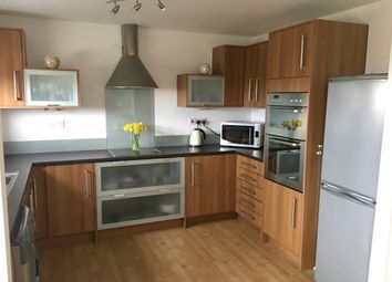 Thumbnail 2 bed property to rent in Fishermans Way, Maritime Quarter, Swansea