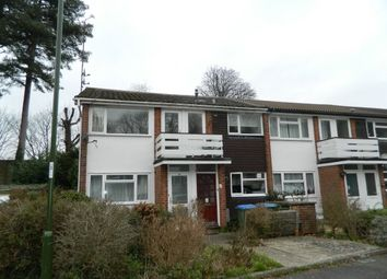 Thumbnail 2 bed maisonette to rent in River Mead, Worthing Road, Horsham