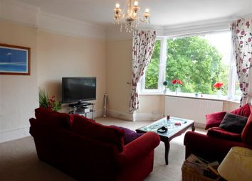 Thumbnail 2 bedroom flat to rent in Youngs Park Road, Paignton