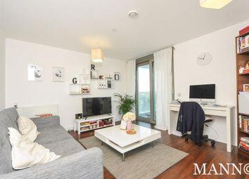 Thumbnail 2 bed flat for sale in Da Vinci Torre, 77 Loampit Vale, Lewisham, London