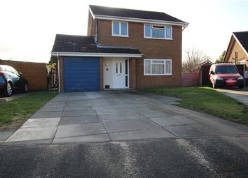 Thumbnail 3 bed property for sale in West Avenue, Preston