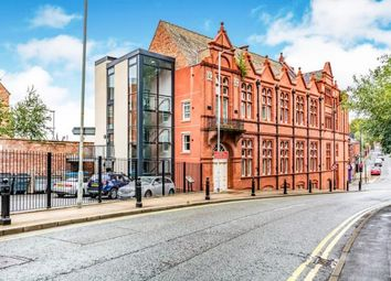 Thumbnail 2 bedroom flat for sale in Flat 10, 67 Wellington Street, Stockport, Cheshire