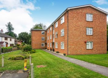 Thumbnail 2 bed flat for sale in Strides Lane, Ringwood
