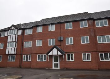 Thumbnail 2 bed flat for sale in Portbury Close, Wirral, New Ferry