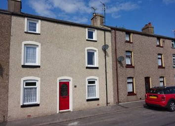 Thumbnail 4 bedroom terraced house for sale in London Road, Lindal, Ulverston