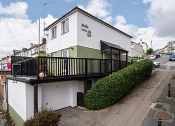 Thumbnail 4 bed detached house for sale in Berkeley Hill, Falmouth