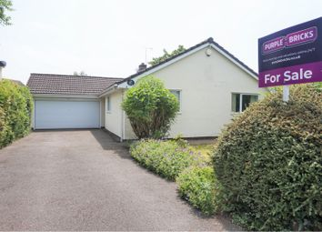 Thumbnail 2 bed detached bungalow for sale in Norwood Drive, Westminster Park, Chester
