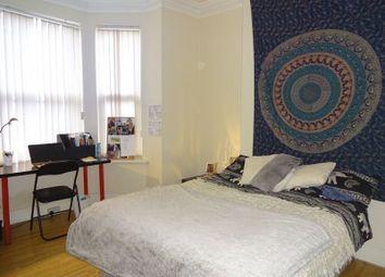 Thumbnail 5 bedroom semi-detached house to rent in Kimbolton Avenue, Nottingham