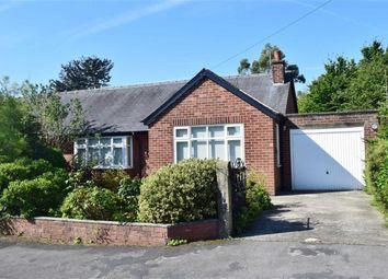 Thumbnail 2 bedroom semi-detached bungalow for sale in Manor Road, Garstang, Preston
