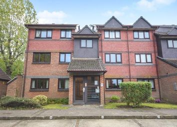 Thumbnail 2 bed flat for sale in Maltings Lane, Witham, Essex