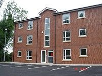 Thumbnail 2 bed duplex to rent in Hendon Court, Hendon Rise, Off The Wells Road, Nottingham